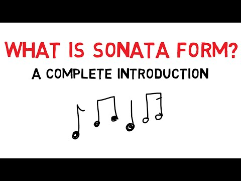 How to Listen to Classical Music: Sonata Form
