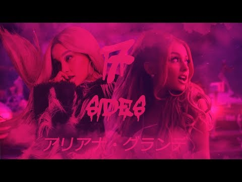 Side to Side x 7 rings - Ariana Grande (Mashup)