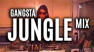 ragga jungle classics mix by dj luter one 100 vinyl