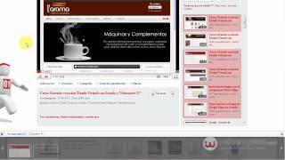 Insertar vídeos en artículos con AllVideos Reloaded