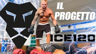 Il mio PROGETTO è finalmente PRONTO! | Nasce il team ICE120