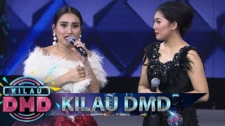 Wow! Kata Ayu Ting Ting Nia Itu Suaranya Lembut Banget - Kilau DMD (11/4)