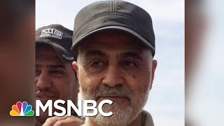 the-most-seismic-event-in-the-middle-east-in-the-21st-century-morning-joe-msnbc