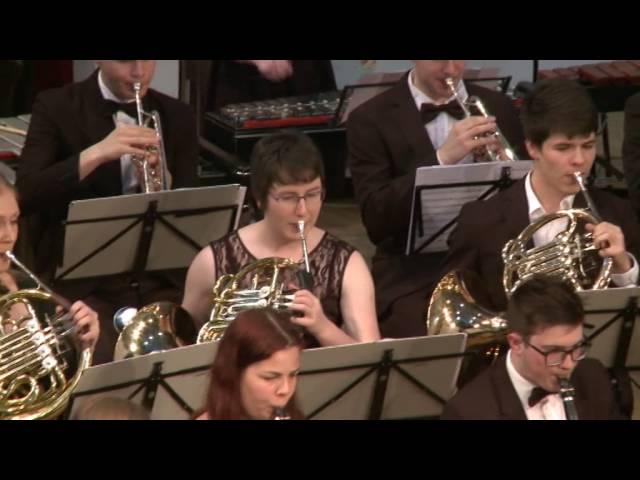 P. I. Tschaikowsky - The Nutcracker Swing (arr. Hans-Joachim Rhinow)
