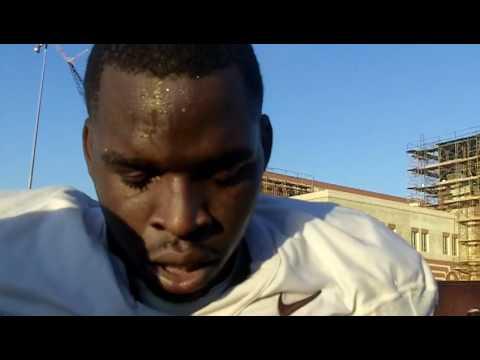 ESPNLA.com: USC DT George Uko talks after Thursday
