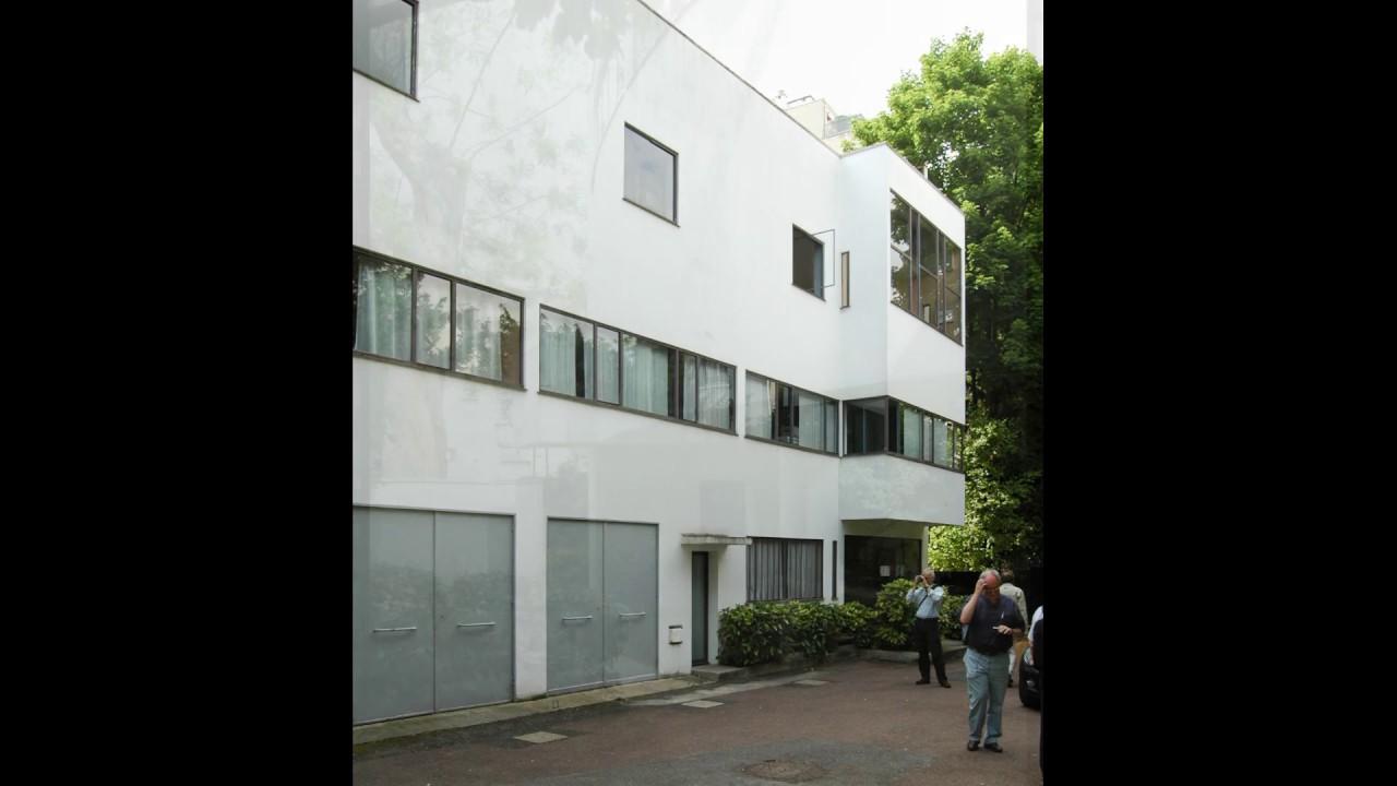 Maison La Roche Corbusier Paris maison la roche paris