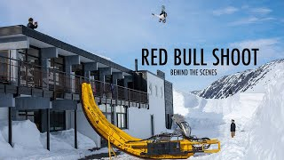 Marcus Kleveland - BTS RED BULL SHOOT