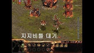 [korea RTS]아트록스:atrox 감자동  vs …