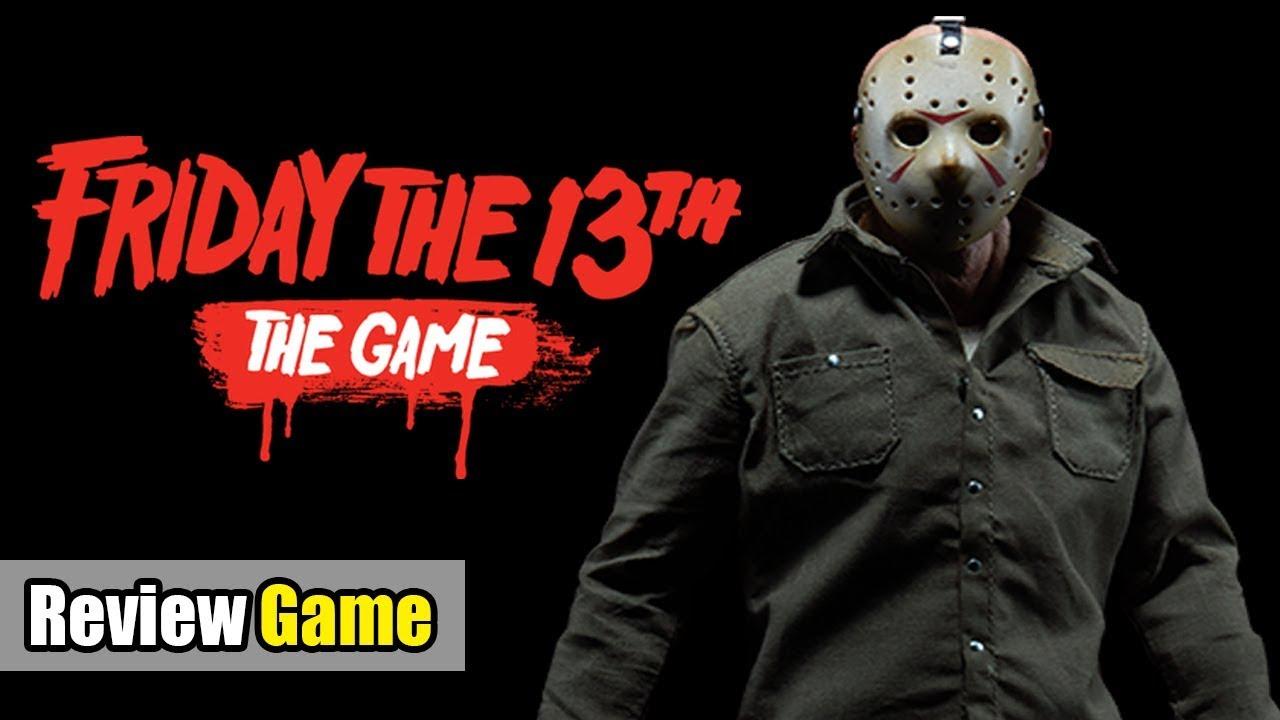 Download Friday 13th The Game Apk Terbaru Gratis