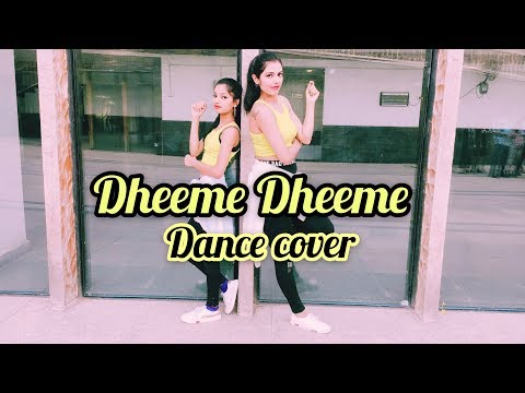 Dheeme Dheeme | Dance Video | Tony Kakkar | Shalu Tyagi Dance,