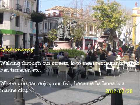 Turistic Guide of La Linea