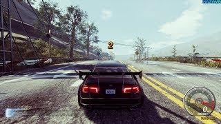 Dangerous Driving  ★ GamePlay#2 ★ Ultra Settings