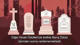 Nobel Barış Ödülü Niçin Verilir
