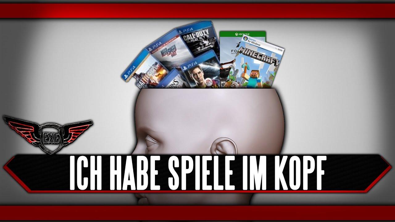 gamer spiele