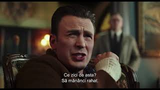 Knives Out trailer subtitrat in romana