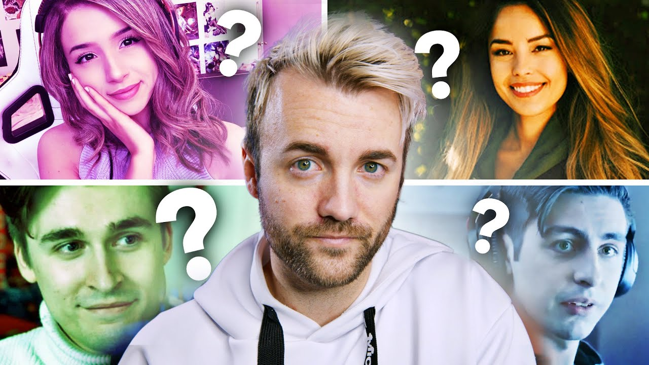 Why Some YouTube/Streaming Careers Last Way Longer Than Others.. #askHarris 7