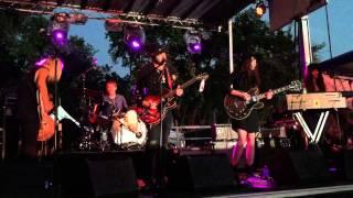 Spindrift @ Austin Psych Fest (Levitation) 2015