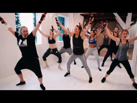 BRN workout promo