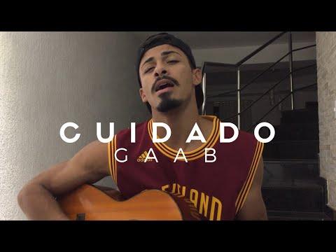 Gaab - Cuidado (Cover - Pedro Mendes)