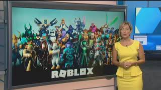 Neo-Nazis infiltrate kids' video game Roblox