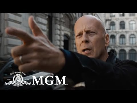 Death Wish | Official Trailer #2 🎥🎞 | MGM