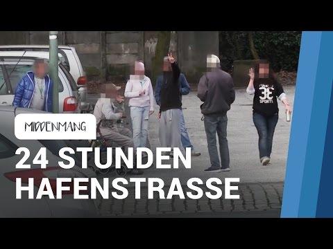 24 STUNDEN HAFENSTRASSE – MIDDENMANG | nowi.tv