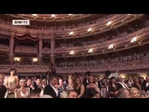 Semper Opera Ball | euromaxx