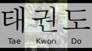 Ishy Da Warrior - History of TKD and the Origins of Korean Martial Arts