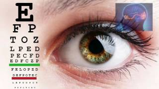 Perfect Vision Subliminal | Eye Regeneration +Binaural Frequency