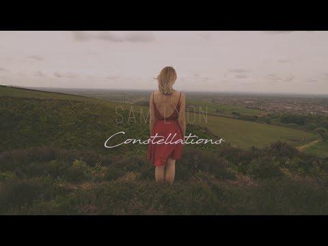 Sam Lyon - Constellations