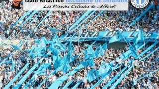 Canticos de LOS PIRATAS CELESTE de ALBERDI ,BELGRANO DE CORDOBA ♪♫