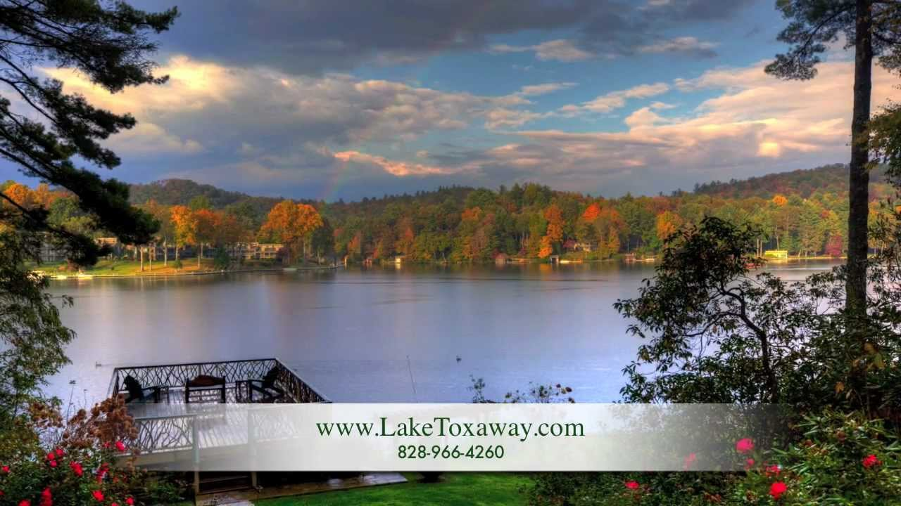 lake toxaway Find homes and property for sale on lake toxaway at lakehomescom, the best source for lake home real estate.