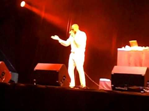 BlackStar (Mos Def aka Yassin Bey & Talib Kweli) Dour Festival 2012 -03-.