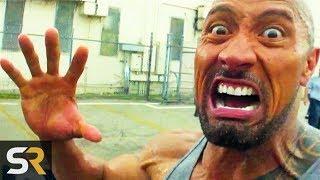 10 Secrets About Dwayne Johnson That Will Shock You