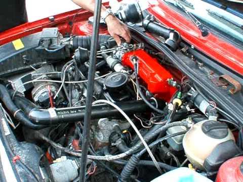 Honda Distributor Wiring Diagram Aftermarket Turbo Jetta 1992 Volkswagon Calgary Youtube
