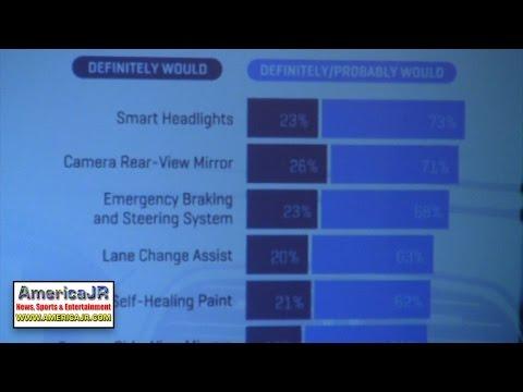 2017 J.D. Power U.S. Auto Tech Choice Study results announced