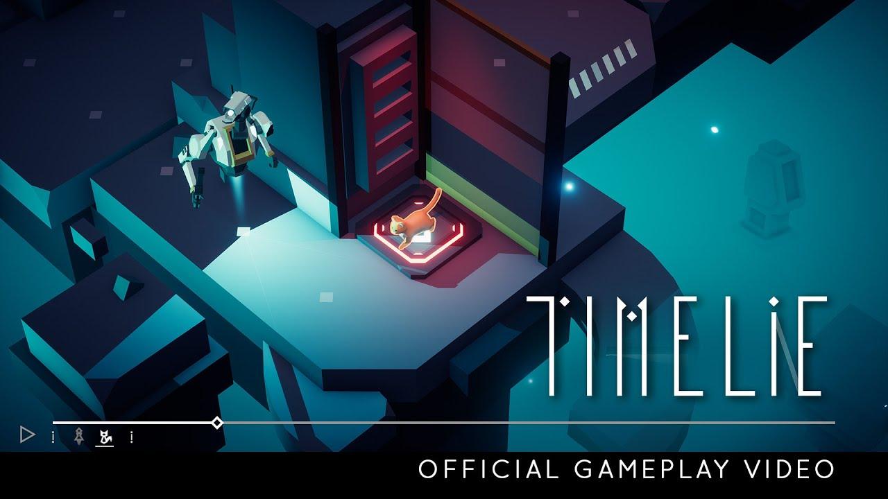 This Is Game Thailand : มาแน่! Timelie เกมผจญภัยสายเลือดไทยเตรียม ...