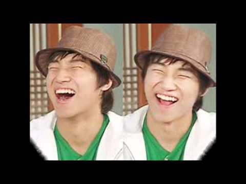 Try smiling _Kang Daesung (~_~)