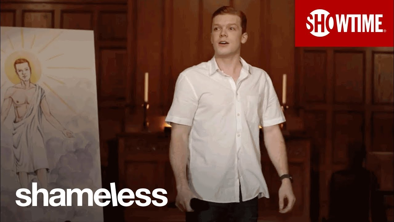 Download 'God Hates Haters' Ep. 10 Official Clip   Shameless   Season 8