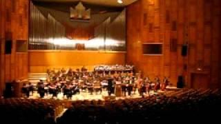 J. Massenet: Werther Operă în concert - Corul de Copii Radio - Romanian Radio Children's Choir Resimi