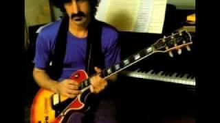"Frank Zappa. ""Five, Five, Five"""