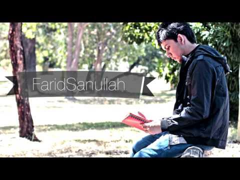 Farid Sanullah - Seribu Tahun (Cover Song)