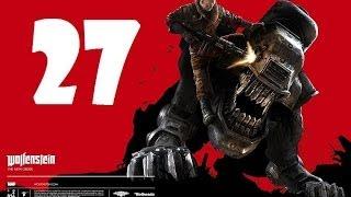 Wolfenstein The New Order #27. Первый Американец На Луне(, 2014-05-26T19:25:46.000Z)