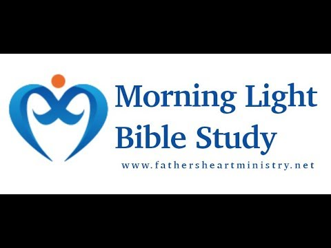 Morning Light – Genesis 6 (Video)