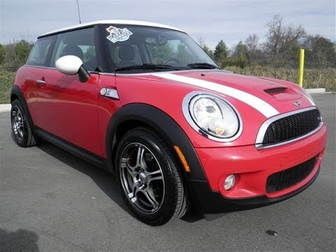 mini cooper s supercharged 1 6l chili red 78k wilsoncountymotors com youtube. Black Bedroom Furniture Sets. Home Design Ideas
