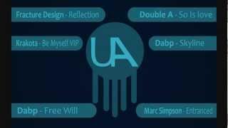 UA Mix 1 by Newag3