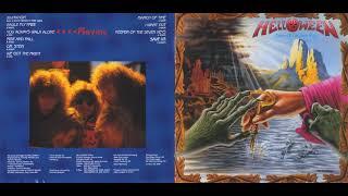 Hellowee̲n̲ - Keeper O̲f̲ The Seven Keys Part II (1988)