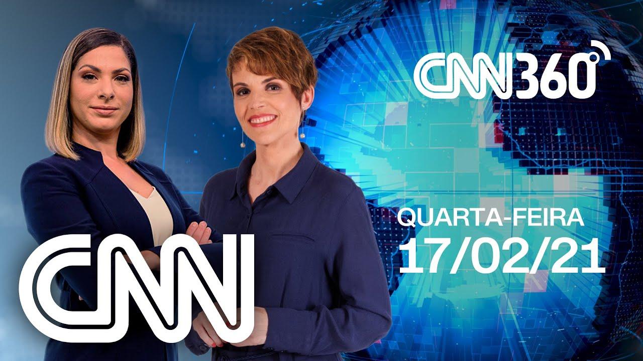 CNN 360 - 17/02/2021