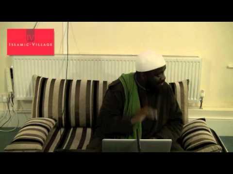Rightly Guided Caliphs 4 - Shaykh Ibrahim Osi-Efa