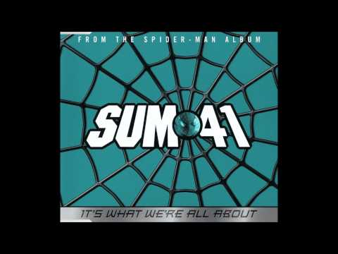 Sum 41 What We're All About Uncensored